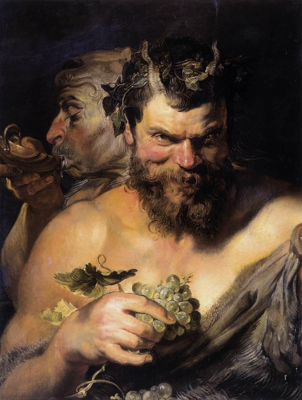 15Peter_Paul_Rubens_-_Two_Satyrs_-_WGA20303