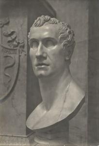 Busto di Domenico Manera