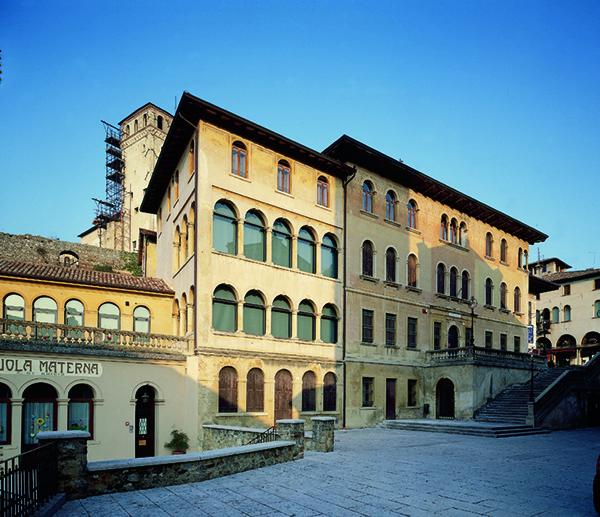 Asolo, Museo civico  copyright Sabrina Fantini