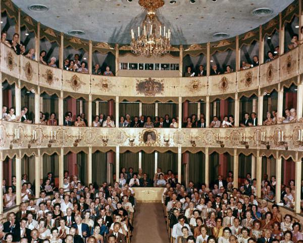 7 teatro