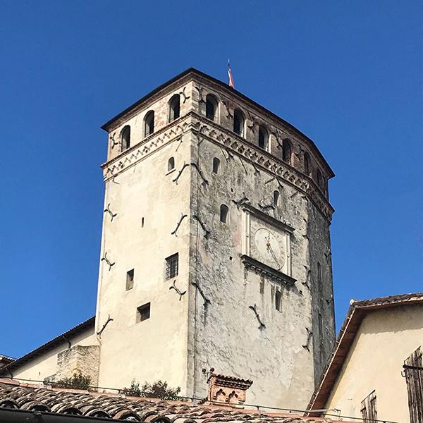 torre serale
